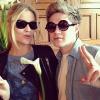 Niall Horan női bugyit vett fel — fotóval
