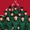 10+1 karácsonyi kpop-dal