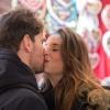 10 béna csóktípus, amit ki nem állhatnak a nők