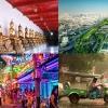 10 érdekes látnivaló Bangkokban – fotókkal
