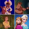 10 érdekes teória a Disney-mesék karaktereiről