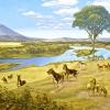 10 kihalt állat – páratlanujjú patások