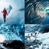 10 látványos jégbarlang, amivel felidézheted, miért is szereted a telet
