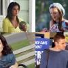 10 sorozatbeli pár, akik a valóságban ki nem állhatták egymást
