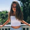 13 éves, de már pereskedik Mackenzie Ziegler