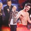 14 dolog, ami az MTV Movie Awardson történt