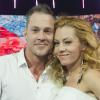 15 év házasság után elvált feleségétől Hujber Feri