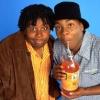 15 év után újra összeállt a Nickelodeon két sztárja, Kenan és Kel