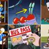 15 nevetséges példa, ami azt igazolja, hogy a rajzfilmekben nincs semmi logika