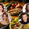 16 celeb, aki imád főzni