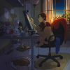 17 ábra, ami azt igazolja, hogy egyedül élni jó