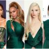 18 elképesztő smaragdzöld megjelenés