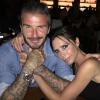 18 éve kötött házasságot Victoria és David Beckham! Ilyenek voltak akkor