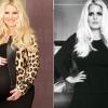 18 kilót fogyott Jessica Simpson