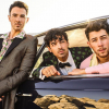 20 dolog, amit a Jonas Brothers dokumentumfilmjéből megtudtunk