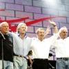 20 év kihagyás után új albummal jelentkezik a Pink Floyd