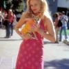 20 éves a Doktor Szöszi, ritka fotókkal ünnepelt Reese Witherspoon