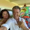 20 éve házasok: Pierce Brosnan és felesége még mindig nagyon boldogok