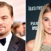 20 éves lánnyal randizik Leonardo DiCaprio