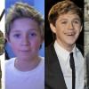 20 éves lett Niall Horan
