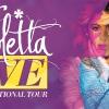2015-ben Magyarországra látogat a Violetta Live