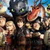 2019-ben kerül a mozikba az Így neveld a sárkányodat 3.