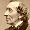 210 éve született Hans Christian Andersen