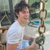 23 éves lett Shawn Mendes, így ünnepelte őt szerelme