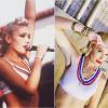 25 évvel ezelőtti szettjét kreálta újra Gwen Stefani