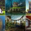25 lebilincselő felvétel a világ legszebb elhagyatott helyeiről