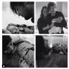 3 hónapos lett Freddie Tomlinson – friss képeken a kicsi