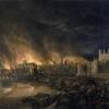 348 éve tört ki és tombolt a nagy londoni tűzvész