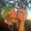 37 éves lett Avril Lavigne, romantikus üzenettel köszöntötte Mod Sun