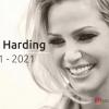 39 éves elhunyt Sarah Harding, a Girls Aloud énekesnője