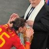 40 millió euróért vinnék Sergio Ramost