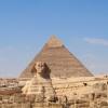 4500 éves piramist találtak Egyiptomban