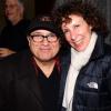 46 együtt töltött év után szakított Danny DeVito és Rhea Perlman