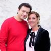 5 év hiábavaló próbálkozás után első gyermekével várandós Valkó Eszter