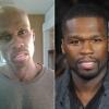 50 Cent 30 kg-tól szabadult meg!