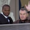 50 Cent és Robert De Niro újra egy filmben