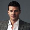 50 éves David Boreanaz