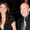 56 évesen lesz apa Bruce Willis