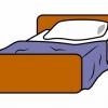 6 ágy, ami történelmet írt