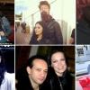 6 pár, aki a metálnak köszönhetően talált egymásra