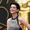 67 milliós viaszbabát kapott Anne Hathaway