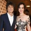 69 évesen lesz apa a Rolling Stones zenésze