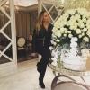 70 millió dollárra biztosította a testét Mariah Carey
