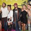 8 dolog, amiről a Cyrus család nem szívesen beszél