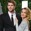 8 évvel ezelőtt csókolózott először Miley Cyrus és Liam Hemsworth – fotó