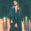 '80-as évek hangzásával tért vissza Adam Lambert